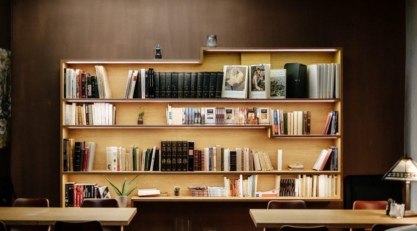 Study room ideas