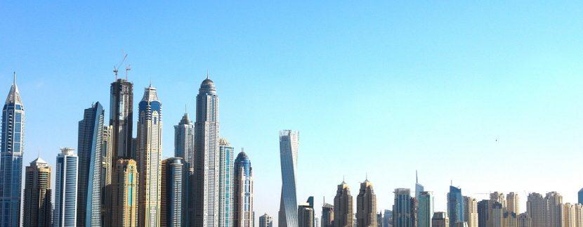 Dubai 10yr visa
