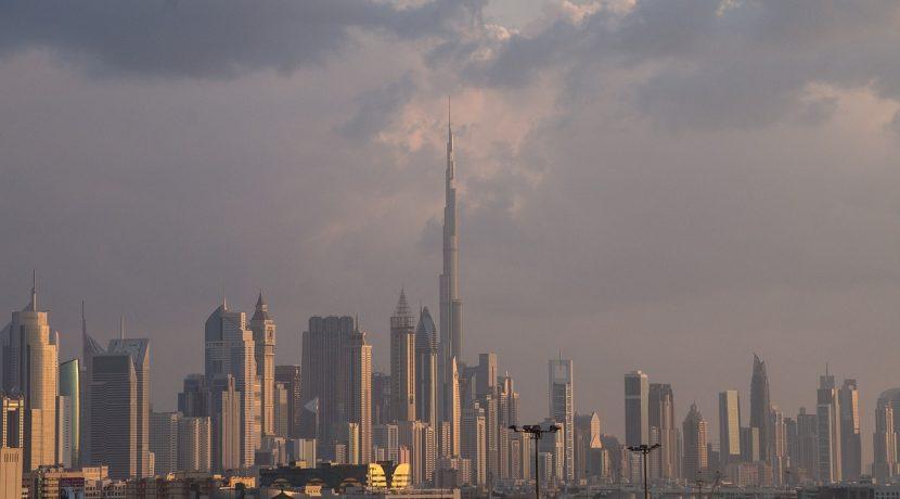 Rents in Dubai