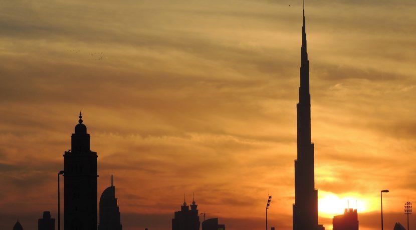 Dubai offplan