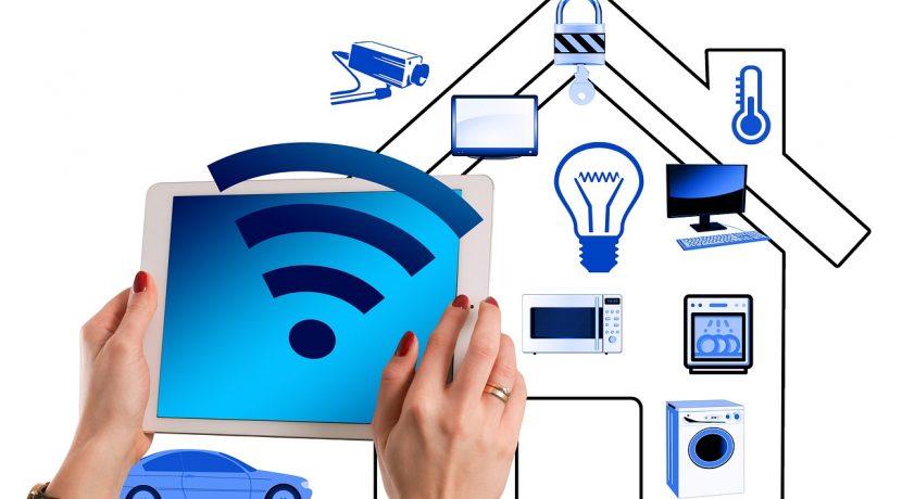 Dubailand smart initiatives