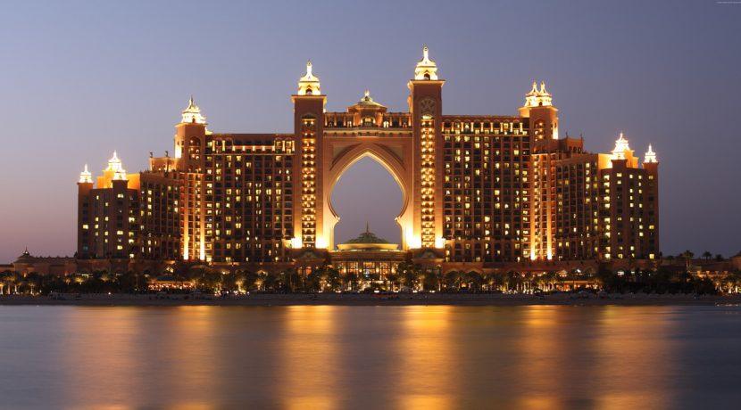 Designer homes Dubai