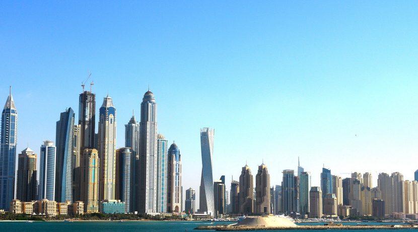 Dubai rental pressure