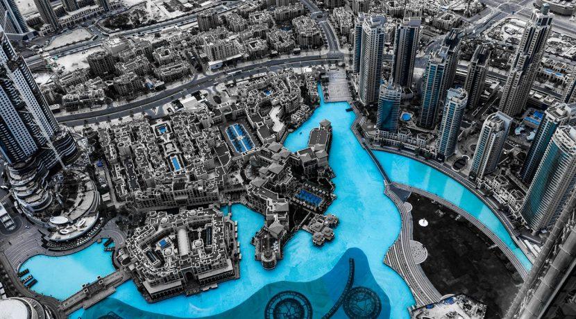 Dubai tenants