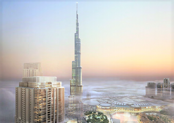 District One, Dubai Islamic Bank offer extended payment plans.