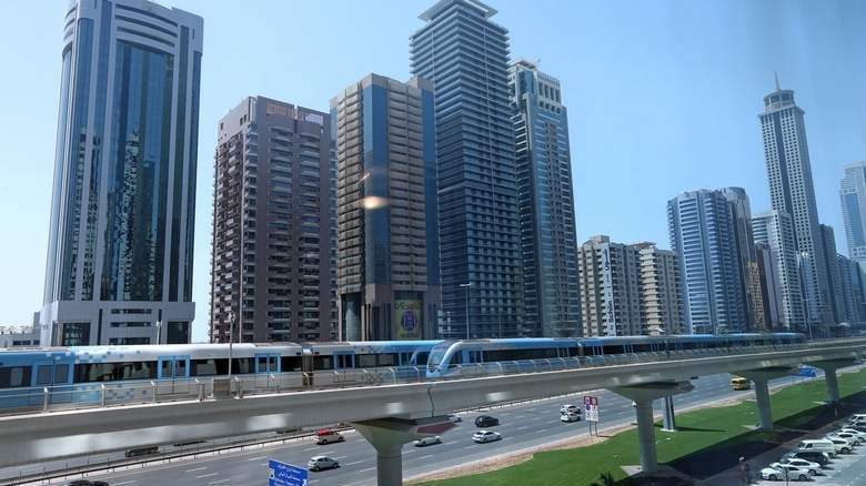 6 affordable apartments to rent near Dubai Metro stations