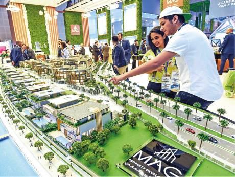 Renting Dubai