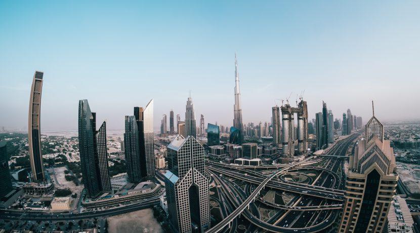 JVC Dubai