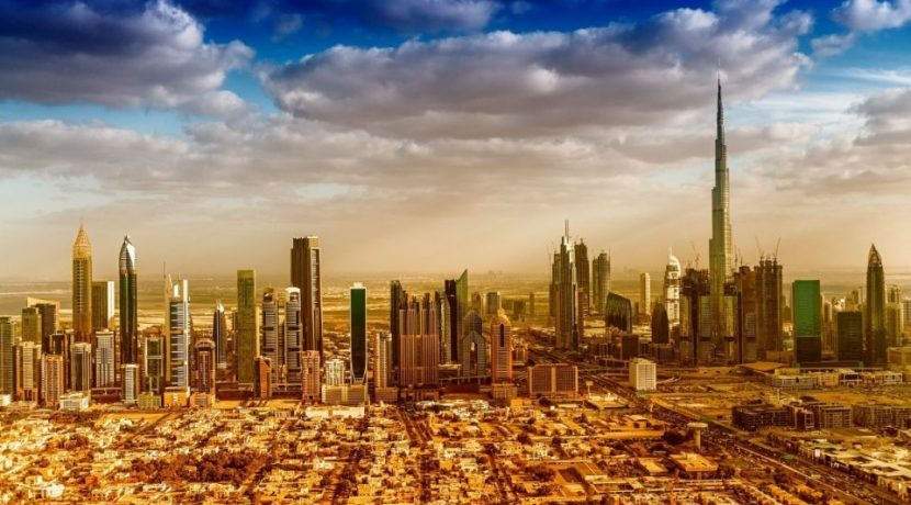 MBR city Meydan