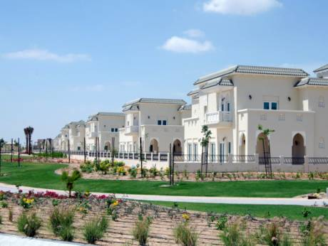 Ready homes Dubai