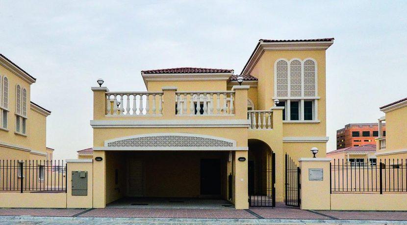 Dubai rentals