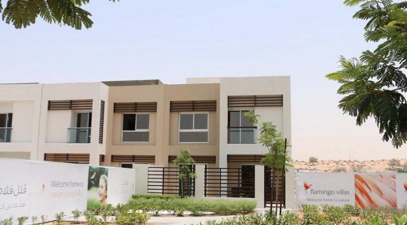 Overseas properties