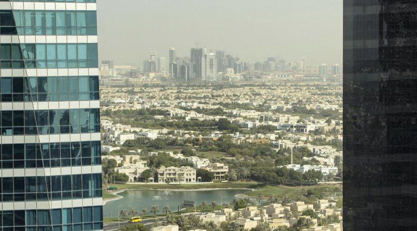 four-bedroom Dubai villa