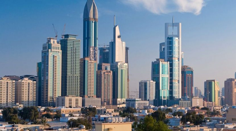 Dubai's property marke facing undersupply problems?