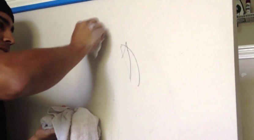 How to Remove Permanent Marker from Surfaces