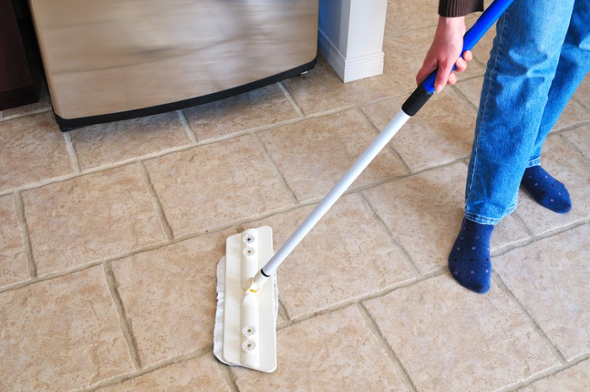 How To Clean Porcelain Tiles Arms Mcgregor International