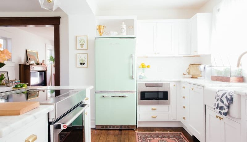 Upgrade Your Kitchen Without Renovating
