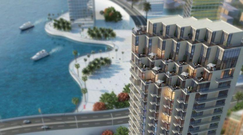 L-I-V Real Estate Development