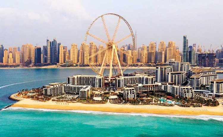 Dubai's property buyers head to the 'south' and the coast
