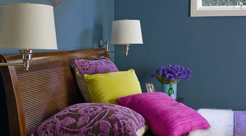 11 Crazy-Fun Ways To Dress Up Your Bedroom Walls