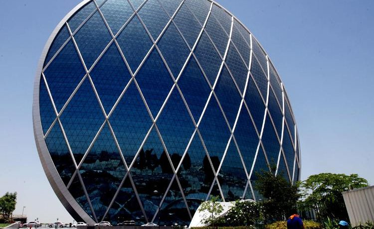 Aldar sets up company to handle property management services