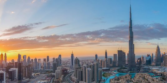 Indians, Brits, Pakistanis top foreign investors in Dubai property in 2018