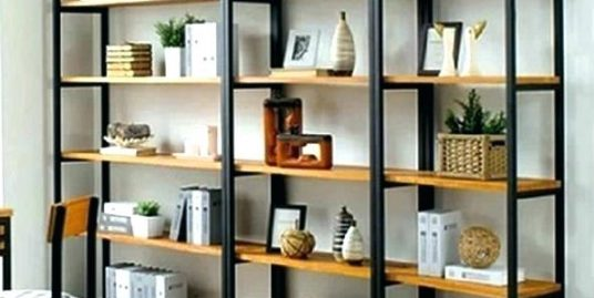 Bookshelf Ideas: 8 DIY Bookcase Makeovers