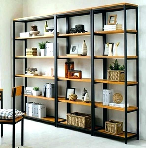 Book Shelf Ideas: Bookshelf Ideas: 8 DIY Bookcase Makeovers