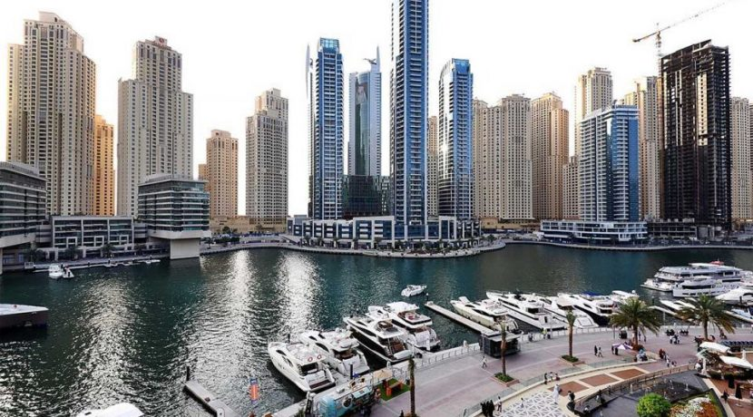 Renting in Dubai