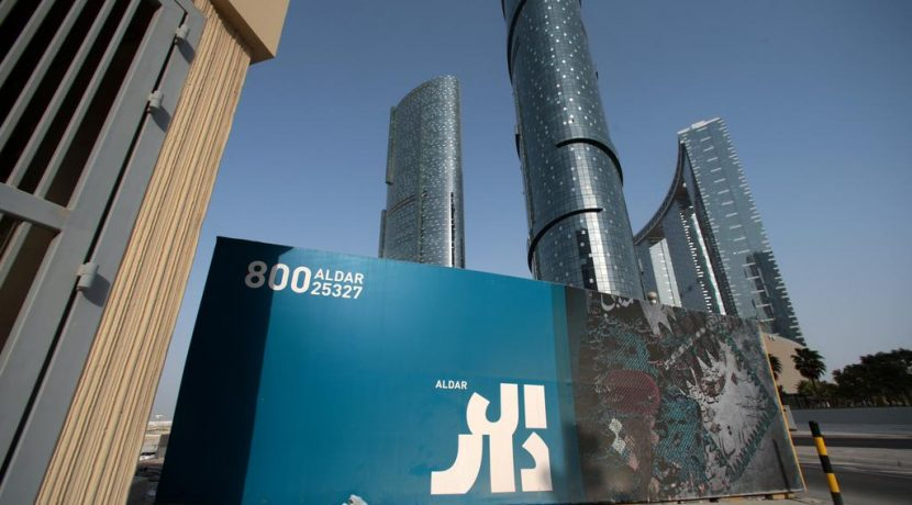 Aldar to acquire Etihad properties