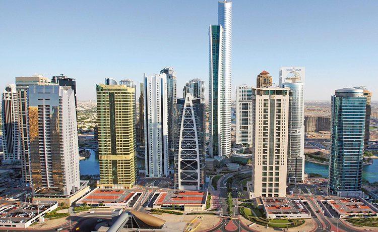Dubai house prices