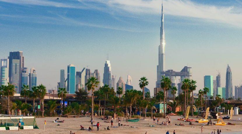 Dubai Abu Dhabi property
