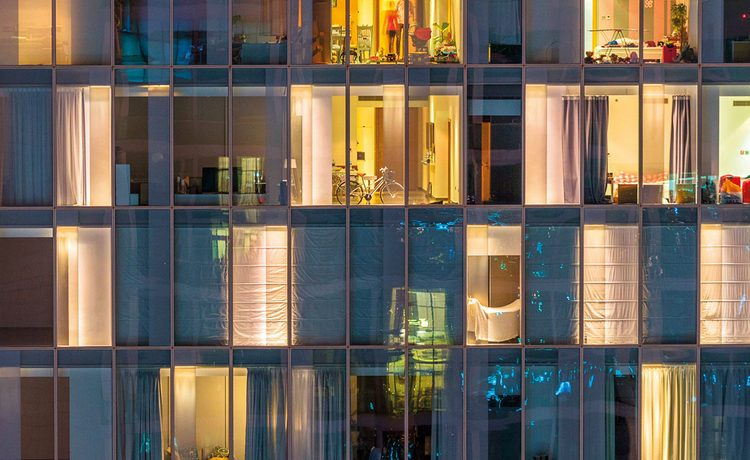 Does Dubai need a three-year rent freeze?