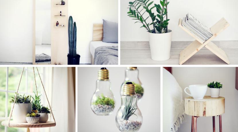 DIY Home Crafts