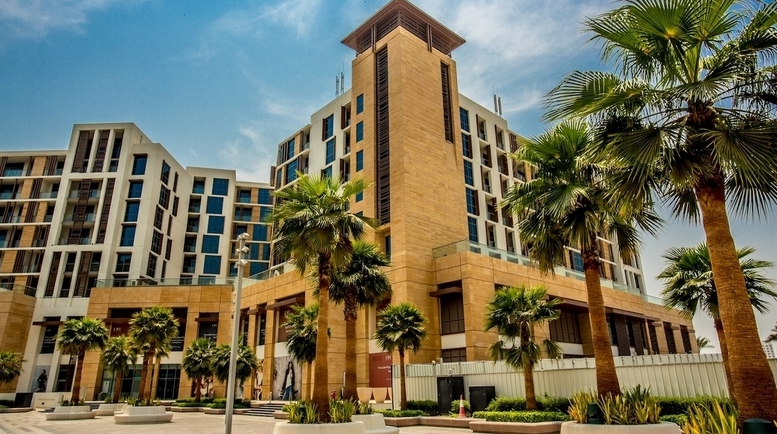 Dubai Residential property prices