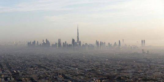 The GCC real estate sector still offers a high return profile for investors.