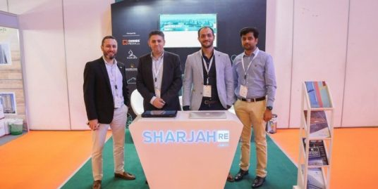 Sharjah's first realty digital platform