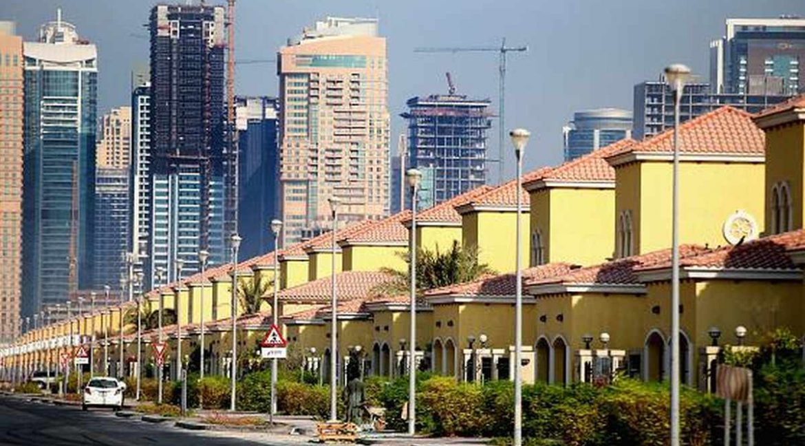 UAE landlords waive rent penalties