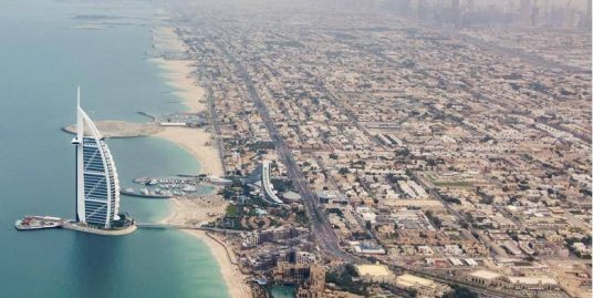 Dubai, Abu Dhabi climb up global rank as most transparent real estate markets