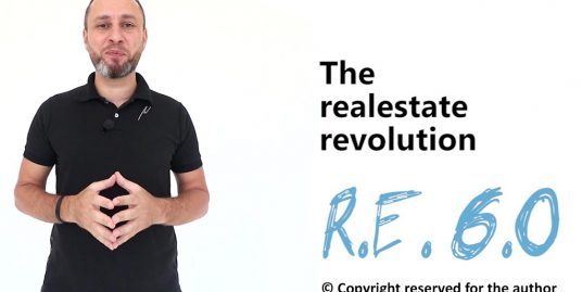 Real estate - Revolution