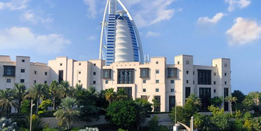 Dubai Holding's Madinat Jumeirah Living on track for handover
