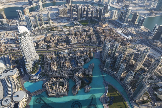 Demand for property in Dubai picking up, says Emaar's Mohamed Alabbar