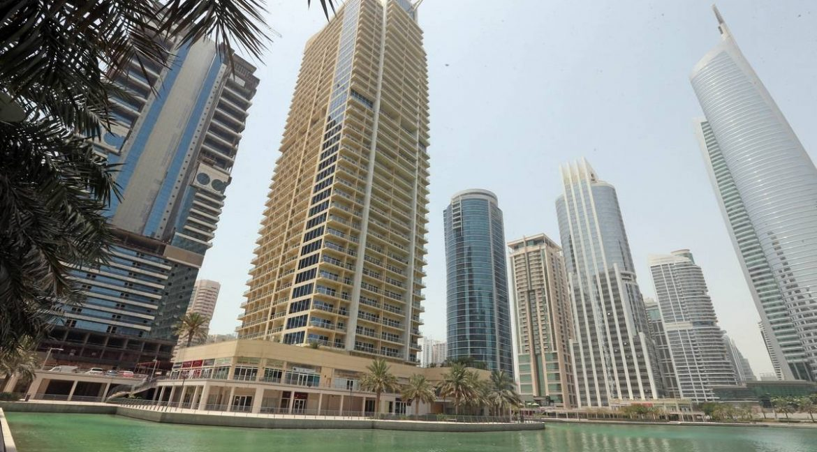 Dubai property sales break 7-year record, top areas revealed