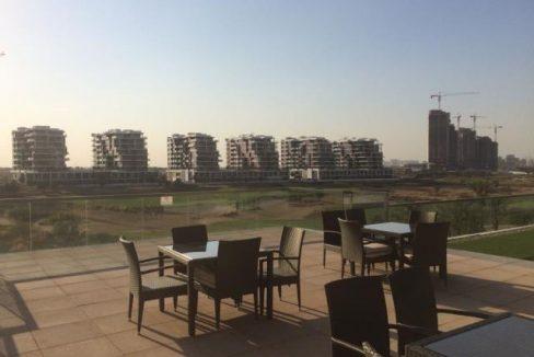 Golf Panorama Tower A