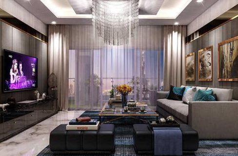 Azizi Star serviced Apartments