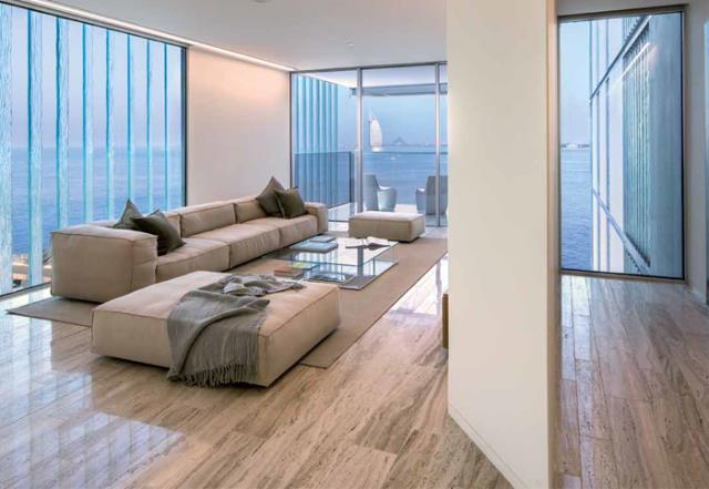 3 Bed Apartment with Sea View for Sale