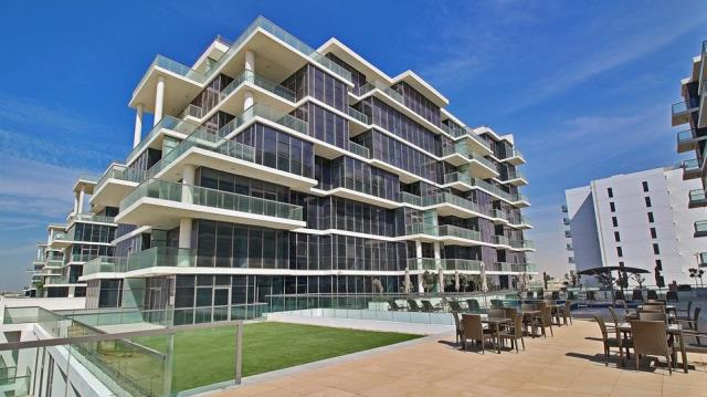 3 Bed Apartment for Sale in Golf Horizon