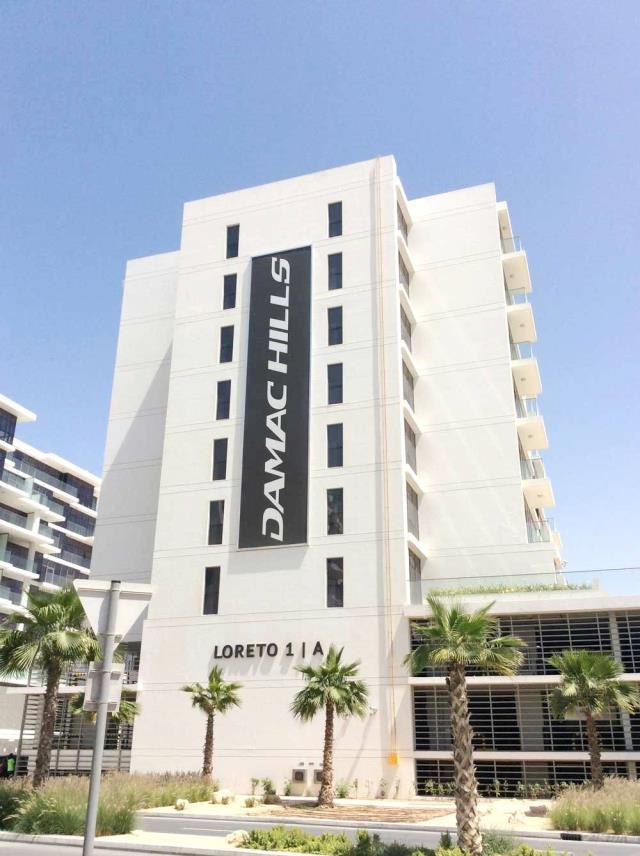 2 BR Apartment for Sale in Loreto 1A