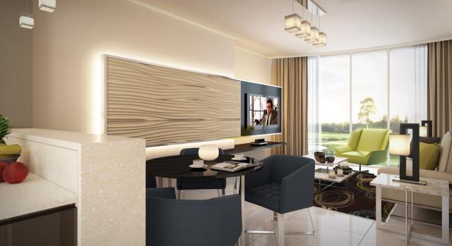 Studio Apartment in Loreto 1B for Sale