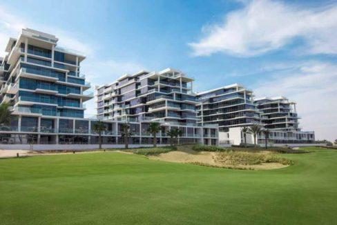 Golf Vista Tower A